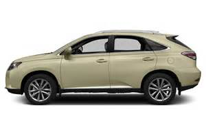 2015 lexus rx 350 price photos reviews features