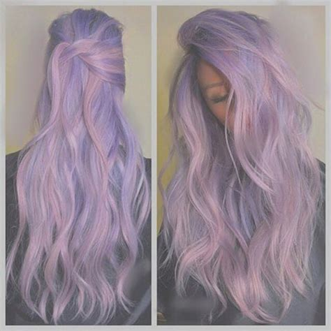 hairstyles with pastel colours pastel hair 5 ways to choose a soft color for summer