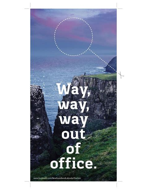 Stepping Out Of The Office But I Will Return by 25 Best Images About Out Of Office On The