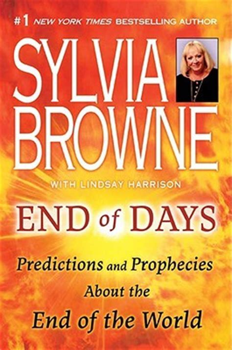michael and the end of the world books end of days predictions and prophecies about the end of