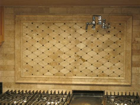 honed marble backsplash honed marble backsplash traditional boston by tile gallery