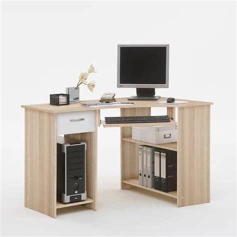 felix corner desk corner computer desks furnitureinfashion uk