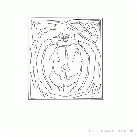 printable pumpkin stencils moana printable pumpkin outline coloring home