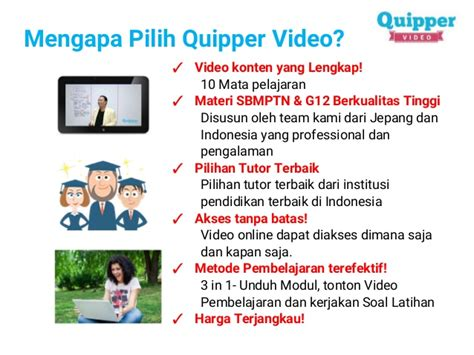 quipper video machfut huda quipper video presentation for quipper supporter