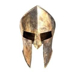spartan helmet obj