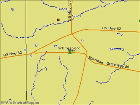 whitesboro texas map whitesboro texas tx 76273 profile population maps real estate averages homes statistics