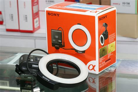 Sony Hvl Rlam 八月份 product 推介 dcfever
