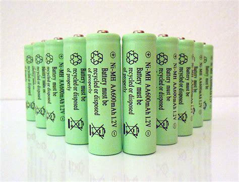 aa 1 2 v 600mah nimh rechargeable solar light batteries 10 pack nimh aa 600mah 1 2v rechargeable batteries free