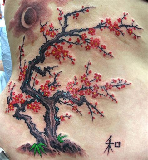 tattoo japanese cherry blossom tree 301 moved permanently