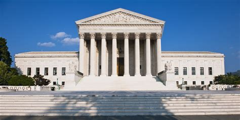 supreme court inconsistency at the supreme court national coalition to