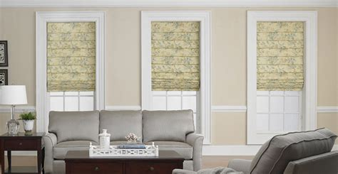 soft shades for your living room from 3 day blinds