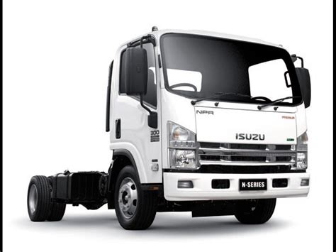 new isuzu npr 325m v n series trucks for sale