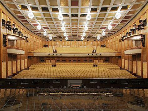 HPP Architekten, Sanierung des Zuschauerhaus der Oper Leipzig