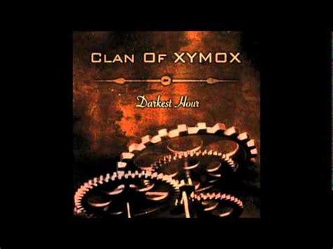 darkest hour clan of xymox clan of xymox tears ago audio 2011 youtube