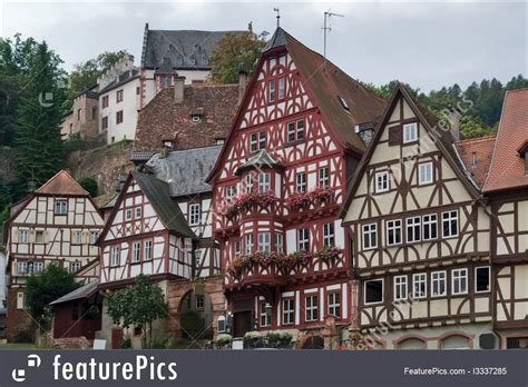 Half Timbered House Plans by Historical Architecture Half Timbered Houses In