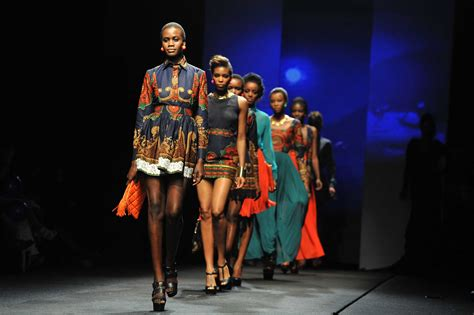 wt ladies fashion is trending in nairobi forget ny and paris africa fashion week soars atlanta