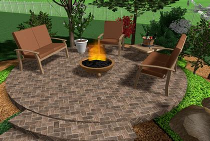 Paver Patio Design Software 2017 Patio Designer Easy 3d Software Tools