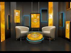 designing sets for oprah ellen tyra and now ricki the susan link tv presenters pinterest
