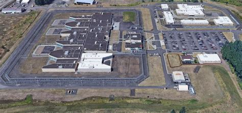 OR DOC   Coffee Creek Correctional Facility (CCCF) & Inmate Search   Wilsonville, OR