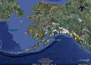 Google Map Alaska by Alaska Google Earth Image Search Results