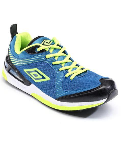 umbro sneakers umbro blue neon green bkostroma running shoes buy umbro