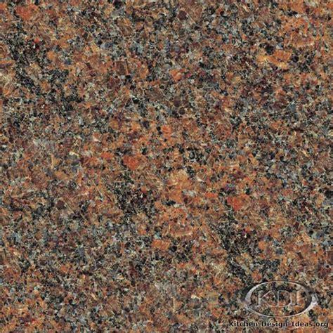 Rustic Granite Countertops rustic mahogany granite kitchen countertop ideas