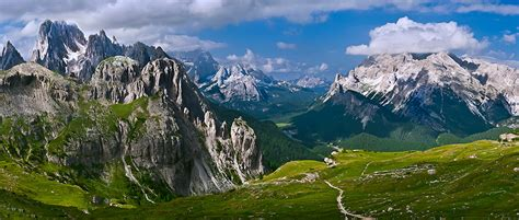 dolomite mountains dolomite mountains hike bike ski holidays with expert