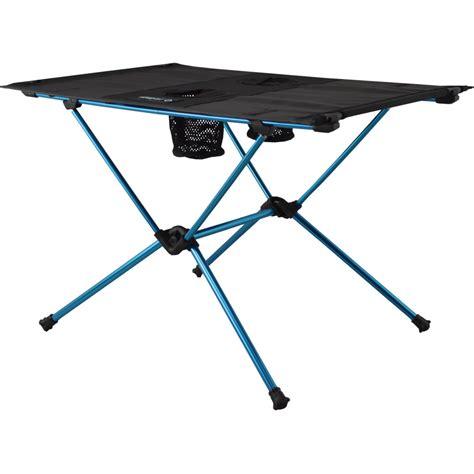 Helinox Table helinox table one c table backcountry