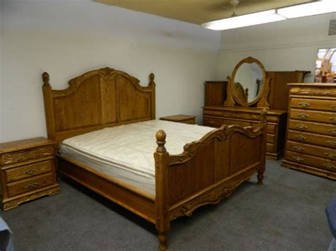 bedroom furniture tulsa ok oakwood interiors bedroom set solid oak tulsa oklahoma