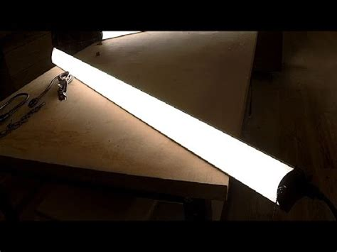 Keystone Lighting Fixtures Keystone Led Linkable Shop Light Fixtures From Woodcraft