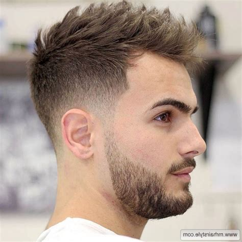 easy at home haircuts for guys mens hair style short mens short hairstyles back