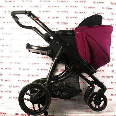 silla de paseo segunda mano barcelona cochecito de beb 233 bebecar de segunda mano e280492 tienda