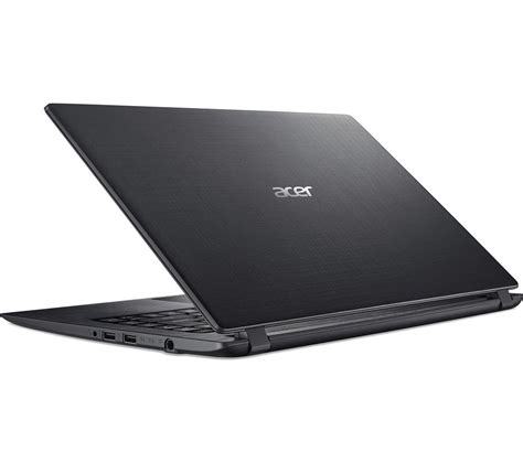 acer aspire laptop acer aspire 1 a114 31 14 quot laptop black deals pc world