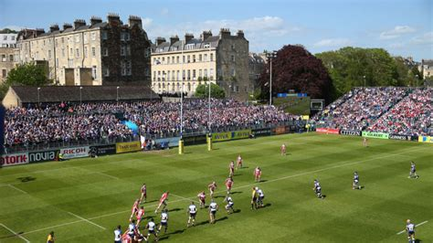 Bath Rugby Bath S Plans For A New Stadium At The Recreation Ground