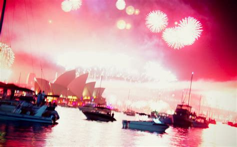 Our Amazing New Years Eve In Sydney Harbourlights At The Botanical Gardens Sydney New Years