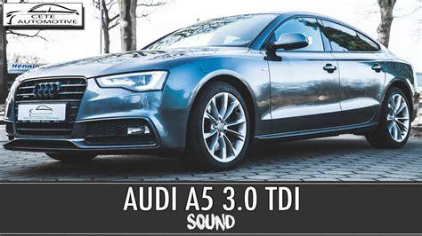 Audi Soundmodul by Audi A5 Soundmodul 3 0 Tdi Active Sound System Sound