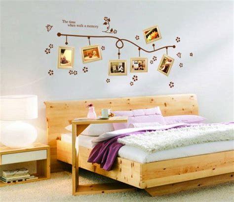 decorazioni muri da letto ufingodecor muro farfalle vite creativo fiore foto adesivi