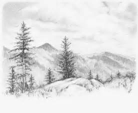 best 25 sketches of nature ideas on nature