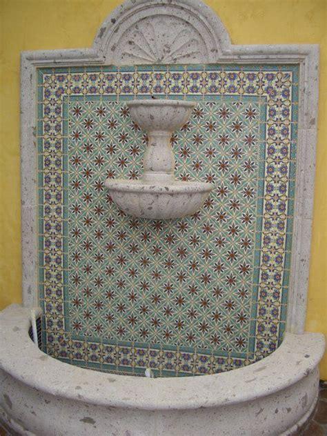 tierra  fuego santa barbara series tile  cement wall