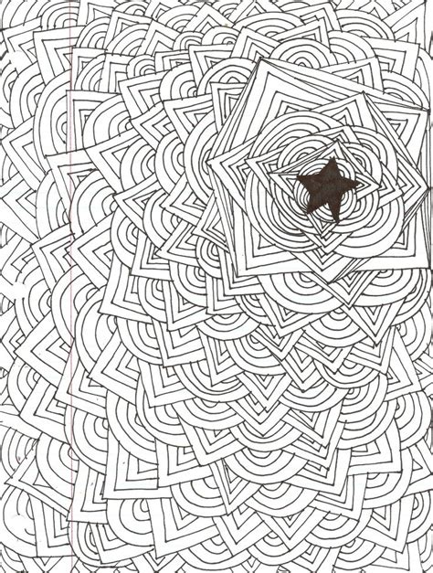 abstract pattern to draw 26 best images about designs patterns on pinterest art