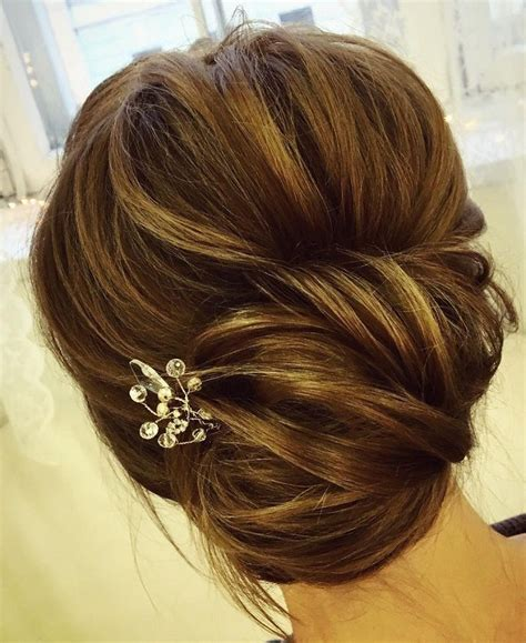 Wedding Hairstyles Updo For Hair by Best 25 Updo Hairstyle Ideas On Prom Hair