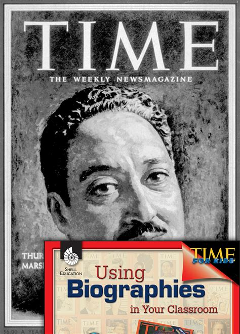 thurgood marshall biography in spanish time magazine biography thurgood marshall teachers