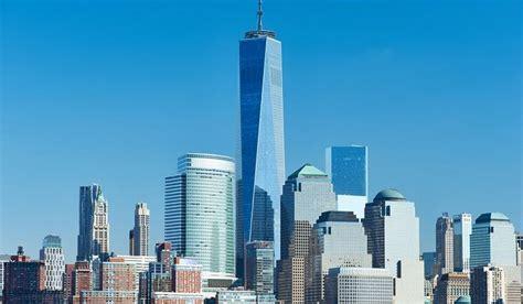Top 150 Buildings In America 10 tallest buildings in the us worldatlas