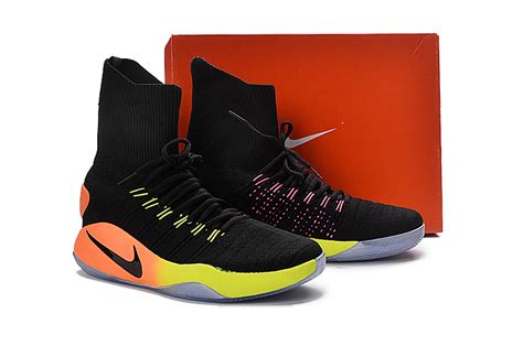 nike elite shoes basketball nike hyperdunk flyknit 2016 elite unlimited men s