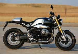 Bmw R Ninet Bmw R Ninet Motorcycle