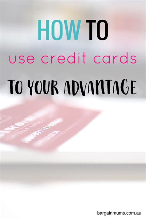 How To Use Mastercard Gift Card - using credit cards to your advantage