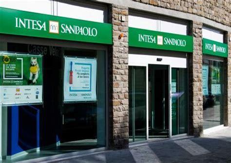 Banca Sanpaolo Imi by Banca Intesa Sanpaolo Assume Nuovo Personale In Italia