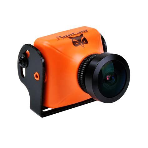 low light camera runcam owl plus low light fpv camera