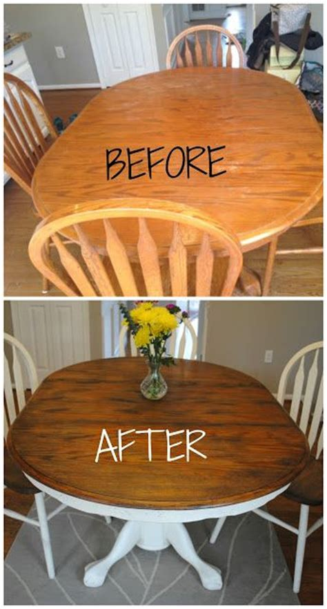 best 20 painting over stained wood ideas on pinterest