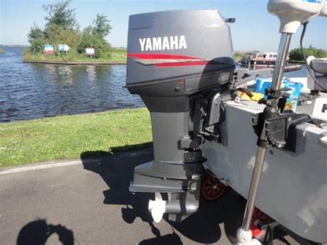 30 pk buitenboordmotor te koop motoren watersport advertenties in noord holland